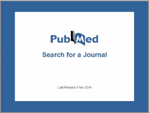 tutorial-pubmed